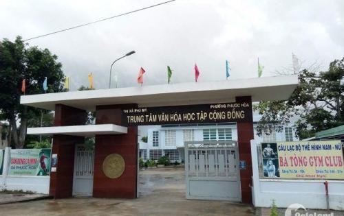 Mở bán dự án KCN Phú Mỹ 3 LH:0902592201