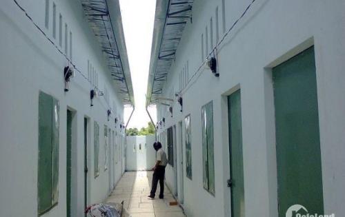 Bán Gấp Dãy Nhà Trọ 10 Phòng Mới Xây 6 Tháng Ngay Khu Công Nghiệp Phú Mỹ, 175m2, Đất Đô Thị