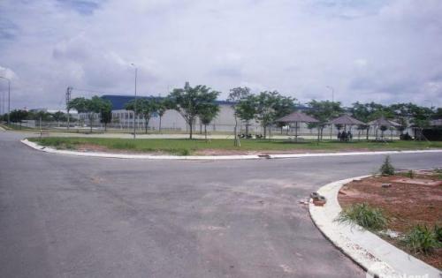 Khu dân cư duy nhất tại cum cảng Cái Mép