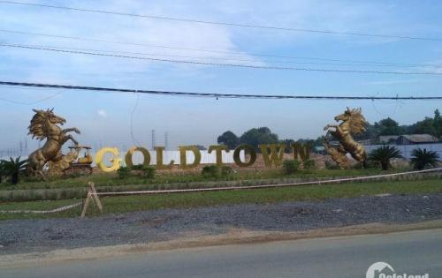 Mở bán Khu dân cư Cao cấp ngay mặt tiền QL51, trung tâm thị xã Phú Mỹ. LH 0868.803.094