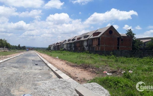 Đất mặt tiền, xây dựng tự do thíc hợp xây nhà trọ cho thuê, kinh doanh, xây biệt thự sân vườn, giá chỉ từ 1tr8/m2