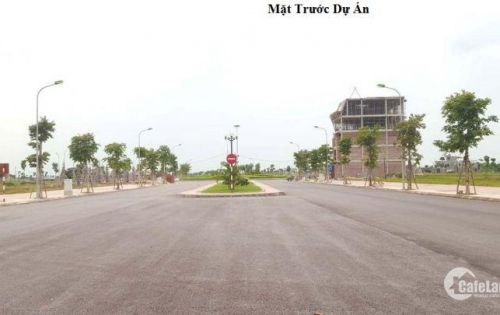 Bán đất tại thành phố Thái Bình 95m sổ đỏ lâu dài đầu tư sinh lời - LH Dũng 0965149666