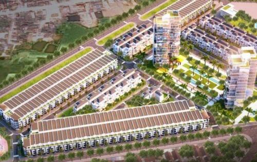 Bán lô đất dự án Damsan phú cuân Thái Bình giá tốt nhất