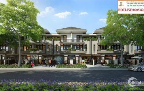 Khu đô thị New Hội An Mansion,cách biển An Bàng 200m,đã có sổ,CK 7%