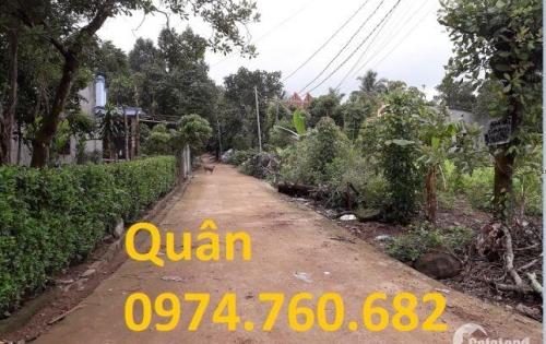 >>>Bán Gấp Vài Lô Đất tại Hưng Lộc Thống Nhất Đồng Nai 140tr/nền
