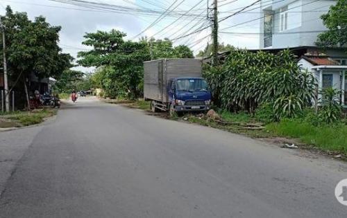 Bán lô đất gần ngay chợ BƯNG CẦU . P.HIỆP AN .Thủ Dầu Một Bình Dương