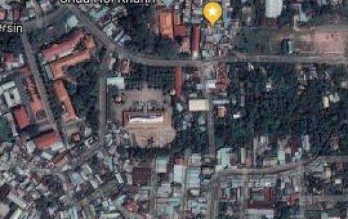 Bán đất chính chủ hẻm đường YerSin Thủ Dầu Một Bình Dương