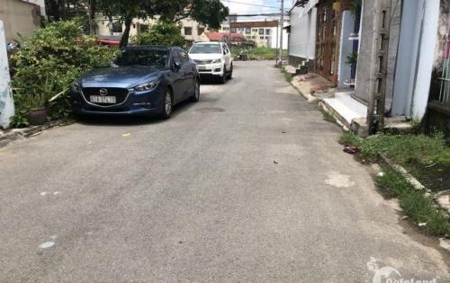 Bán đất hẻm 149 đường 30 tháng 4 Phú Hòa đường nhựa 5m thích hợp để ở giá rẽ Thủ Dầu Một