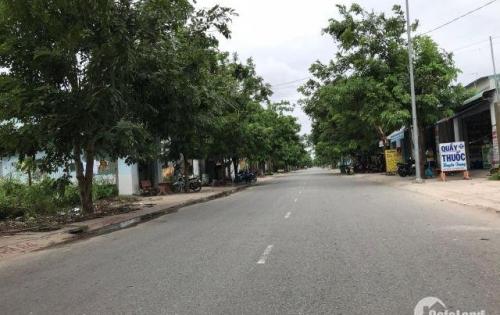 Bán đất mặt tiền D12 Phú Tân gần khu công nghiệp Sóng thần 3 và Đại Đăng thích hợp xây trọ đầu tư sinh lời cao tại Thủ Dầu Một, Bình Dương giá rẽ