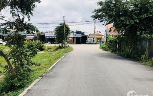 Bán đất mặt tiền DX010 cách Huỳnh Văn Lũy 150m tặng kèm dãy trọ thu nhập 8tr/th tại Phú Mỹ cực Hot