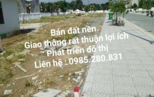 Bán đất thổ cư 100%. Giá rẻ, SHR, gần trung tâm Bình Chuẩn, Thuận An BD, sầm uất