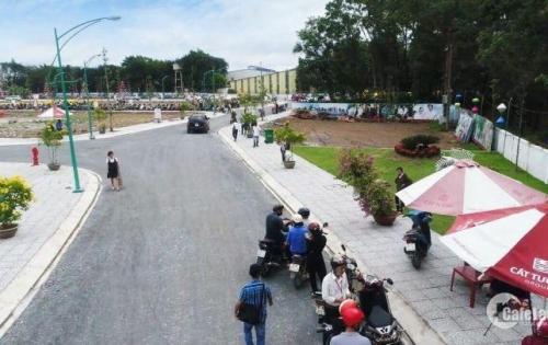Chỉ còn 21 lô đất nền KDC Thiên Phúc (TT Thị xã Thuận An) Mua ngay giá chỉ từ 18tr/m2
