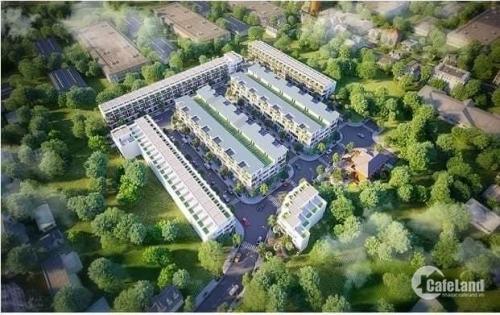 Đất dự án hot Thiên Phúc Residence, mặt tiền đường ĐT 743, còn rất ích nền hãy nhanh tay