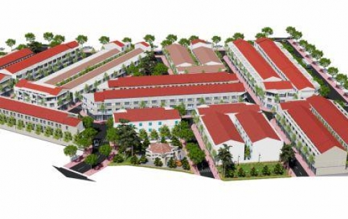 Cần ra gấp lô đất ngay trung tâm thị xã Thuận An, Bình Dương. Vị trí đẹp, giá tốt! LH: 0907926718