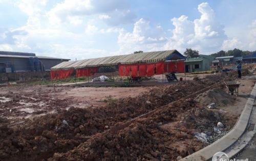 Mua đất đẹp giá rẻ ngay trung tâm thị xã Thuận An