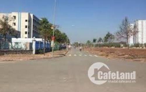 Cần bán nền thổ cư tại trung tâm Long Thành giá 200 triệu LH 0912408738