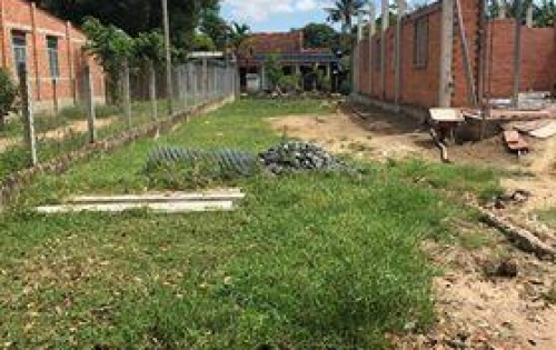 Bán đất nền thổ cư giá cực rẻ cách xã An Hòa 1km
