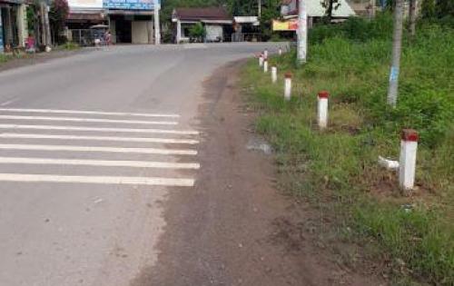 Bán đất KCL Giang Điền, Trảng Bom. 15x40m2, sổ riêng. Giá 2 tỷ