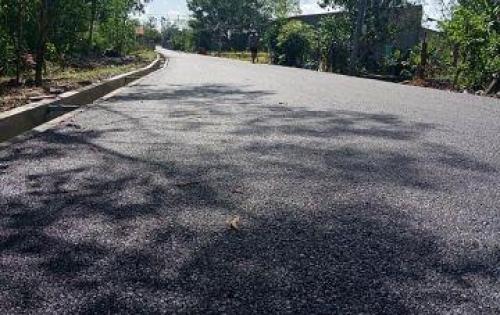 Dự án đất nền giá tốt nhất khu vực KCN Giang Điền