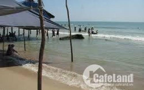 Bán Đất Nền Thổ Cư Giá Rẻ hướng Biển tại Hồ Chàm