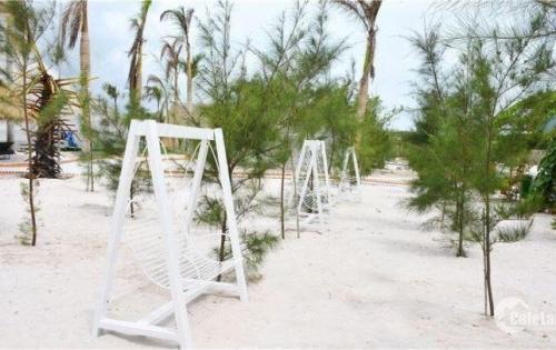 Đất nền biệt thự, nằm trong lòng khu Resort Thái Lan, Suối nước nóng ôm trọn dự án