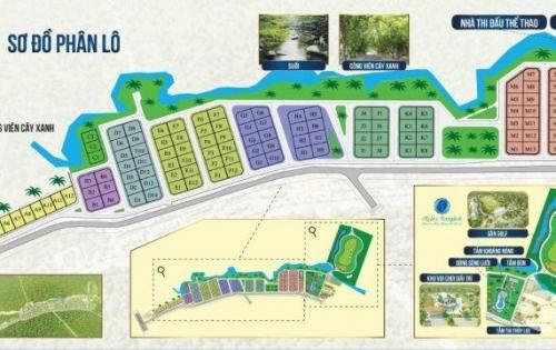 Sinh Lợi Từ Bình Châu Green Garden Villa Kiểu Thái
