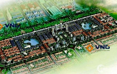 BÁN ĐẤT NỀN V-GREEN CITY PHỐ NỐI HƯNG YÊN GIÁ CHỈ TỪ 800 TRIỆU