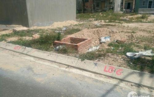 Cần bán gấp đất nền tại phường Bình Định, Tx. An nhơn giá từ 950 triêu..//