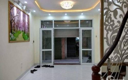 Hot, nhà 65m2x4T Phố Hoàng Hoa Thám,Ba Đình chỉ 5 tỷ.