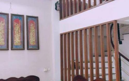 Nhà siêu đẹp phố Văn Cao, SĐCC, 3 mặt thoáng, DT 56 m2, giá chỉ 6,2 tỷ!
