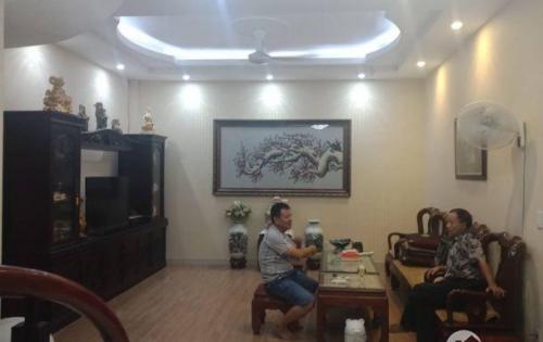 nhà đẹp 5 tầng phố Đào Tấn cần bán gấp