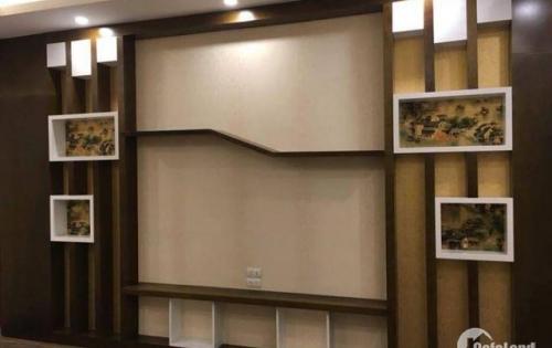 Bán nhà nội thất cao cấp Hoàng Hoa Thám  DT  65 m2, 4 tầng , MT 6m.