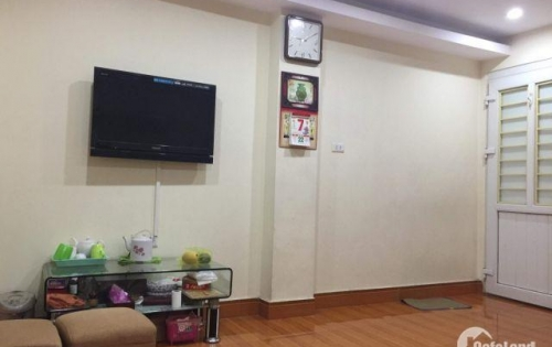 Bán nhà riêng 63 m2,  tầng 2- phố Quán Thánh, quận Ba Đình , Hà Nội