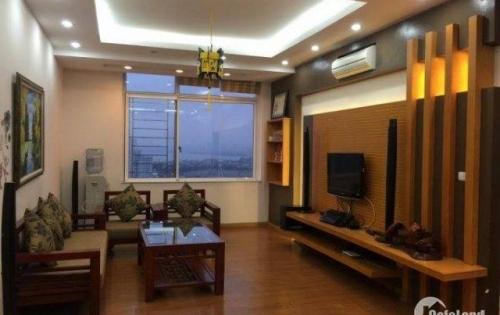 Do cần chuyển công tác có nhu cầu bán nhà rất mới khu Kim Mã, DT 45m2 x 5 tầng, MT 4m.