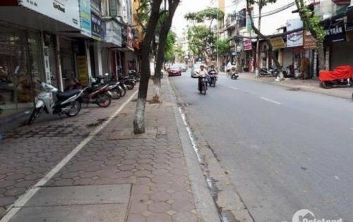 Bán nhà mặt phố Phạm Hồng Thái 66m2, mặt tiền 4,5m , giá 19 tỷ kinh doanh và đầu tư