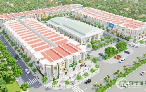 bán đất phố chợ thương mại Kim Hải Bà Rịa QUỐC LỘ 51