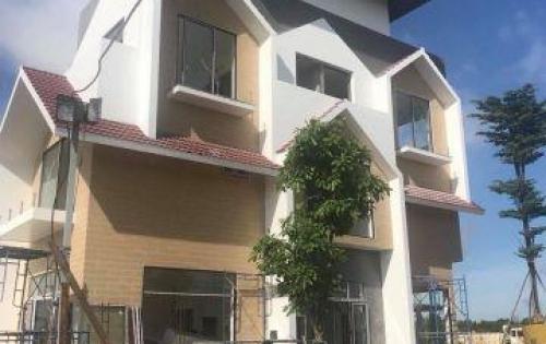 Bán lô nhà phố tại dự án PHỐ THƯƠNG GIA BARYA CITI - 0908059920