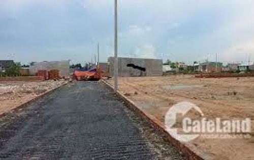 Mở bán đất nền giá công nhân,chỉ từ 400tr/60m2,SHR,