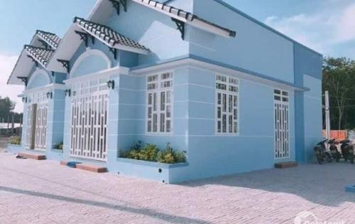 Bán Nhà và Đất giá rẻ Bàu Bàng - Bình Dương