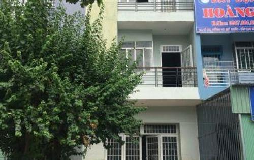 Bán Nhà Phố Thương Mại K22 Giá Rẻ tọa lạc tại Khu Đô Thị Mỹ Phước 3,Bình Dương