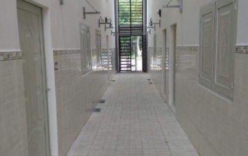 Bán nhanh dãy trọ 16 phòng cạnh KCN Vĩnh Lộc, TT Bến Lức, giá 1 tỷ 500, sang tên ngay