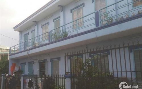 Kẹt tiền bán gấp dãy trọ 16 phòng nằm mặt tiền Nguyễn Văn Tuôi Bến Lức Long An, giá chỉ 1ty6