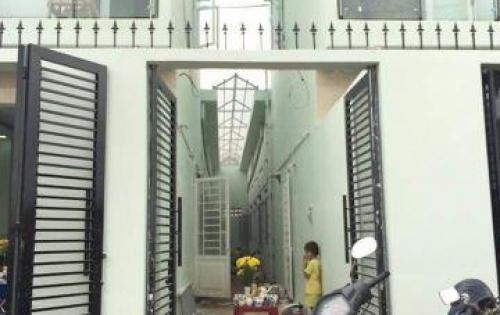 Ngân hàng thanh lí dãy trọ 12 phòng MT đường Nguyễn Trung Trực, TT Bến Lức, 1 tỷ