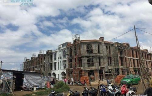Long Phú Residence, Thiết Kế Châu Âu, Giá Chỉ Từ 2 Tỷ/Căn