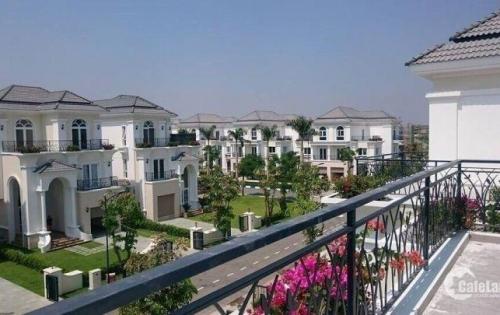 Biệt thự Châu Âu Long Phú Residence trả 50%, 95% góp 24 tháng, chiết khấu 5%, số lượng có hạn