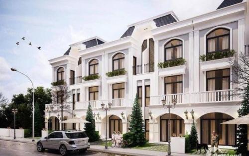 Bán Nhà Phố tại Long Phú Residence - Huyện Bến Lức - Long An