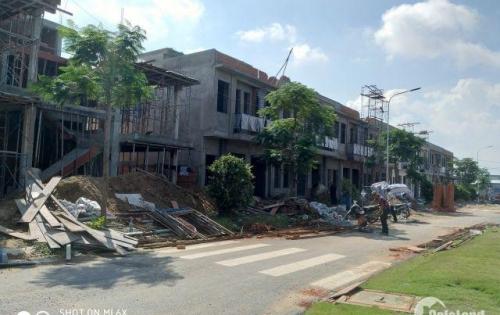Mở bán biệt thự nghỉ dưỡng ven sông giá 1,2 tỷ/ - CK 5%-căn LH: 0902 609 976