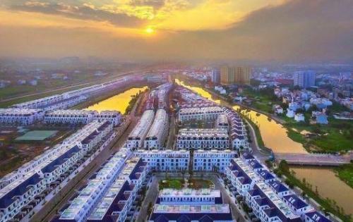 Mở bán khu nhà phố shophouse Long Phú Residence, MT Quốc Lộ 1A - gần chợ Bình Chánh