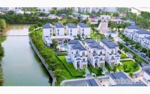 Biệt thự ven sông vị thế số 1 GOLF Long Thành- Vượng khí sinh tài lộc- 0938946800