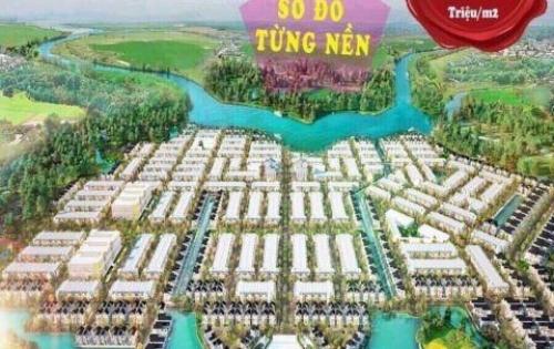Vip! Suất ngoại giao vị trí cực đẹp dự án Biên Hòa New City, ngay golf Long Thành, LH: 0915774139